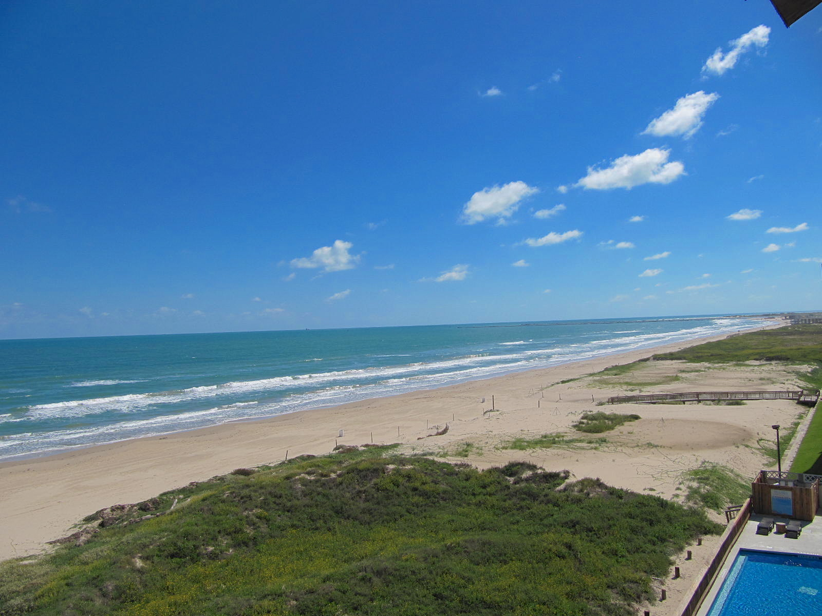 South Padre Island Renourishes The Beach Padre Elite