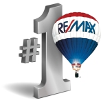 PET - REMAX #1 LOGO
