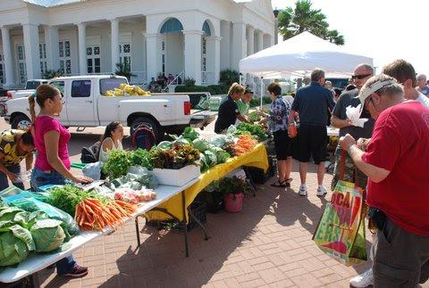 South Padre Island Farmers Market