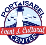 PET - BLOG PIC PORT ISABEL EVENT CENTER LOGO