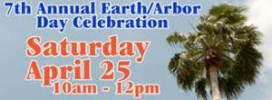 PET - BLOG PIC EARTH:ARBOR DAY